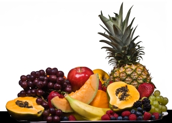 Fruit tray_7664