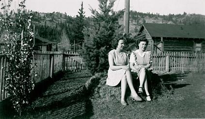 Kinzua ladies