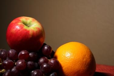 old world fruit