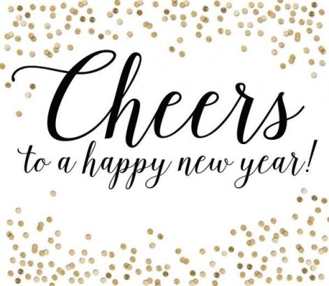 new-year-cheers