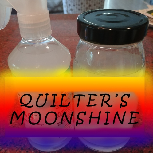 Quilters Moonshine 2